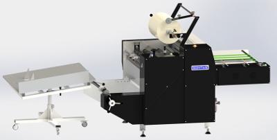Ламинираща машина Thermo Basic