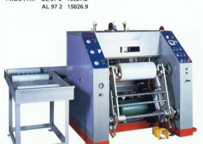 Автоматична машина за навиване на опаковъчно стреч фолио ISR-5001