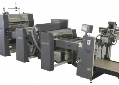 Машини за автоматично двустранно ламиниране  TSLC 1040TR x-large