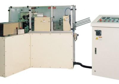 Машини за хартиени сладоледени конуси TS-1090