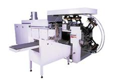Автоматична машина за изпичане на вафлени фунийки за сладолед