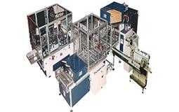 Пакетираща машина PM-GWP