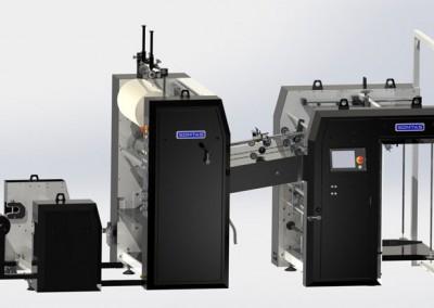 Ламинираща машина ALC