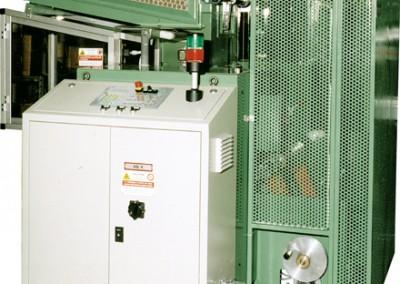 Пренавиваща машина АР – CL