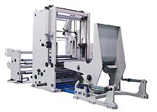 Машини за разролване на хартия Somtas Blue Flex BJS 1800