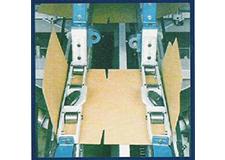 Автоматична сгъвачно-лепачна машина NY2600X1100