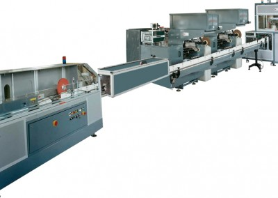 Пакетираща машина FPC-C-MS
