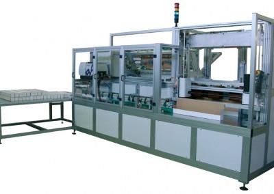 Пакетираща машина FPC-SA