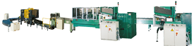 Високопроизводителна машина HPM2