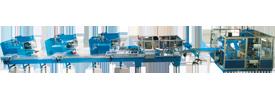 Високопроизводителна машина HPM3/4