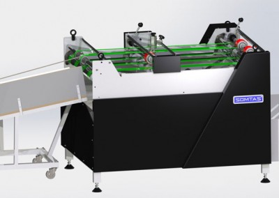 Ламинираща машина NSC