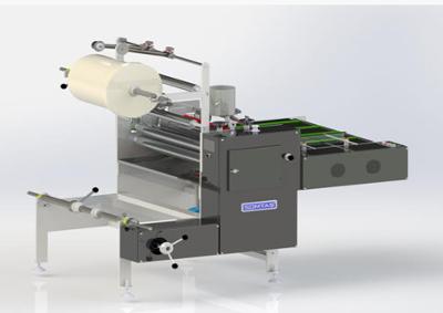 Ламинираща машина NSL