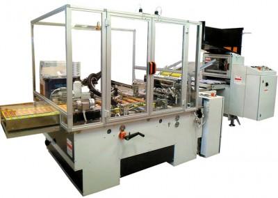 Пакетираща машина PM-ECO