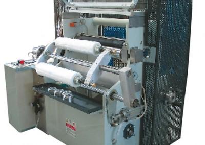 Пренавиваща машина SAR – 50С
